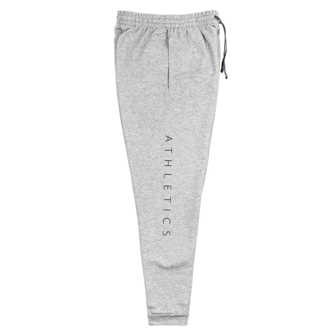Joggers - Athletic Heather