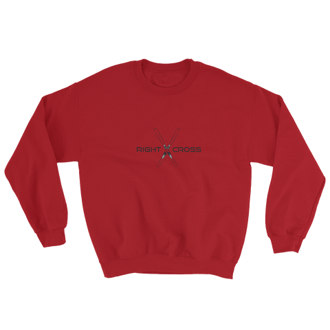 Right Cross Ski Sweatshirt