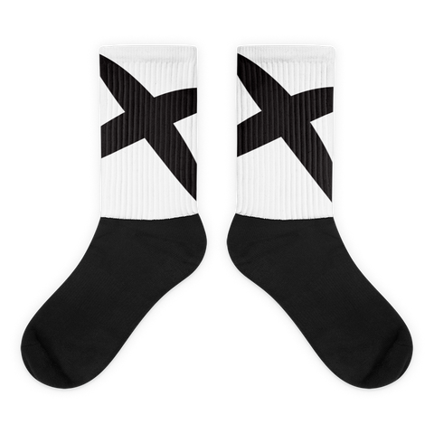 Grande Signature Socks