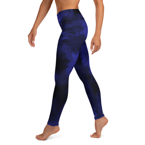 Serial Yoga Leggings