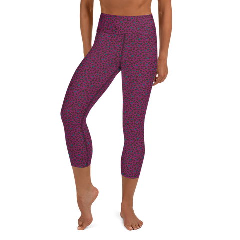 Cherrytard Leggings