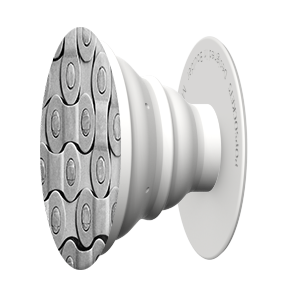 bicycle chain popsocket