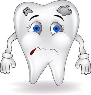 Loose Teeth in Adults