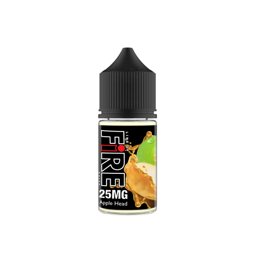 Apple Head 30ml Salt Nic