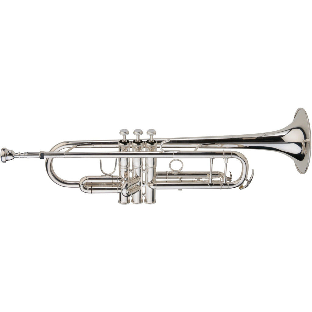 Ravel Paris RTR301S Intermediate Bb Trumpet