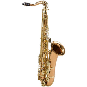 Ravel RTS302RB Paris Series Professional Tenor Saxophone - Rose Brass