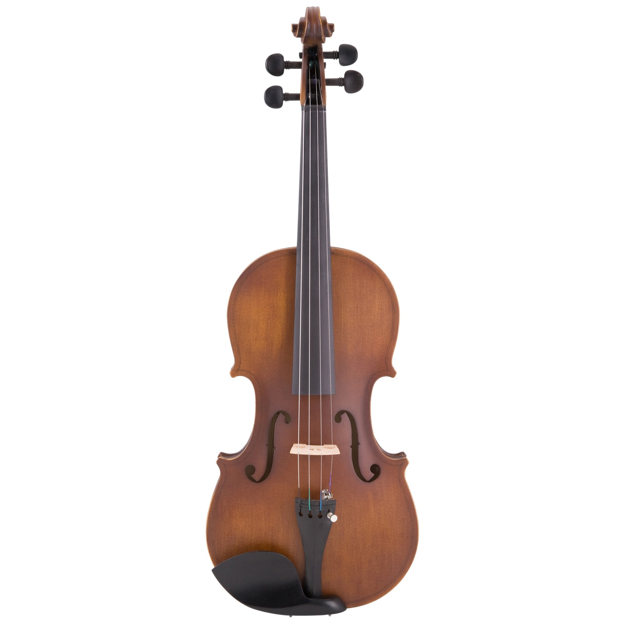 le'Var 4/4 Student Violin Outfit - Natural
