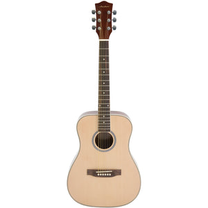 Archer - AD10B Baby Acoustic Guitar - Natural