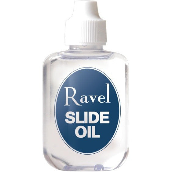 Ravel OP050 - Slide Oil, 1.4oz Bottle