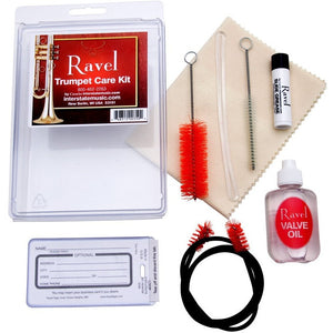 Ravel OP343 - Trumpet Care Kit
