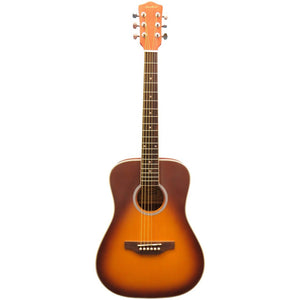 Archer - AD10 6 String Acoustic Guitar - Sunburst