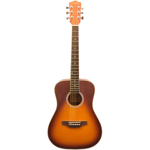 Archer - AD10BSB Baby Acoustic Guitar - Sunburst