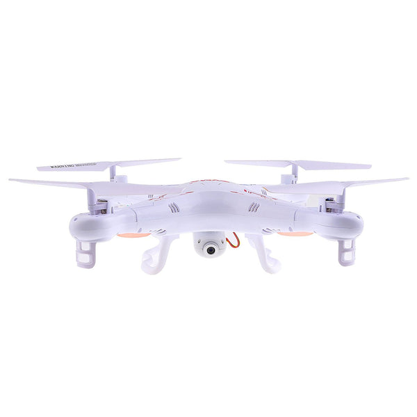 4 Channel 6 Axis 2.4G Remote Control Quadcopter Airplane with Camera & LED Lights - DroneLand