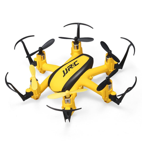 Remote Control Drone Quadcopter 2.4G 6-axis Altitude Hold 3D Flips and Rolls RC Drone Quadcopter H20H - DroneLand