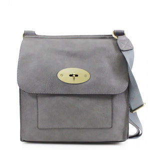 The Mabel Messenger - Large - Bella Boutique