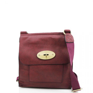 The Mabel Messenger - Small - Bella Boutique
