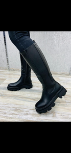 The Tigi Boot - Bella Boutique