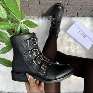 The Givvy Boots - Bella Boutique
