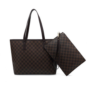 The Tamara Tote Set - Bella Boutique
