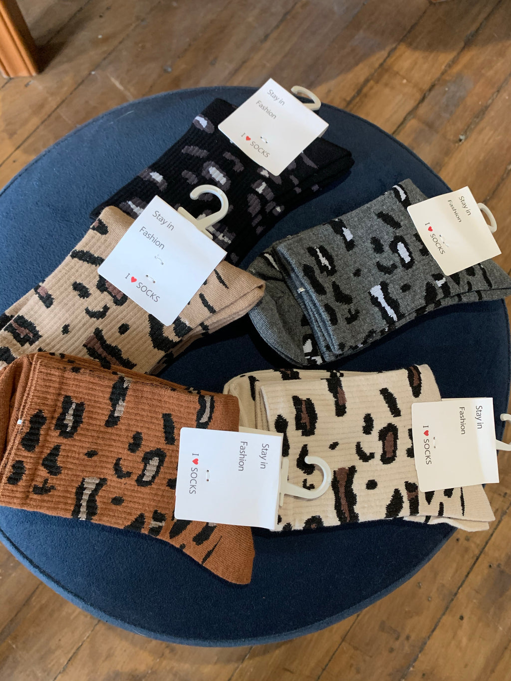 Simba Socks - Bella Boutique
