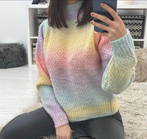 Unicorn Jumper - Bella Boutique