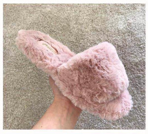 The Felicity Slippers - Bella Boutique
