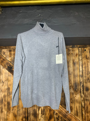 Soft Feel Knit Polos - Bella Boutique