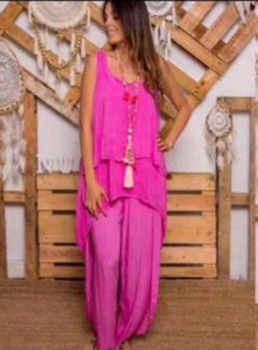 The Moraira 3 piece set - Bella Boutique