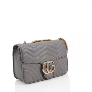 The Gabriela CG Designer Inspired Bag - Bella Boutique