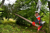 Forestry tree shear from grapplepros.com