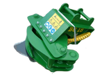 hydraulic tree shear for excavators by FARMA available at grapplepros.com
