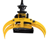 GMT050 Grapple Saw