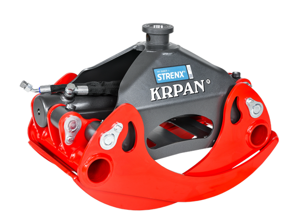 KRPAN 49'' Log Grapple