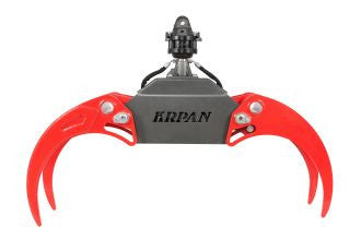 "KRPAN 60"" Brush Grapple"