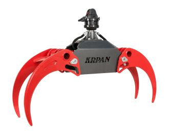 "KRPAN 50"" Brush Grapple"