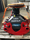 KRPAN GR Series with Rigid Rotor