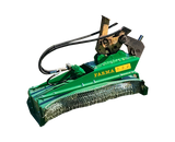 FARMA chain flail mower for excavator