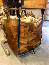Vented Firewood Bags