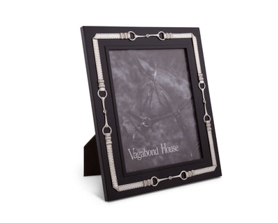 Equestrian Bit Photo Frame