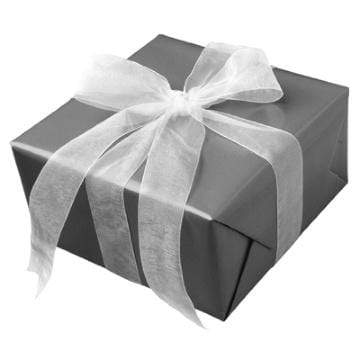 Nulls.Net Nulls Gift Product Gift Wrap with Note