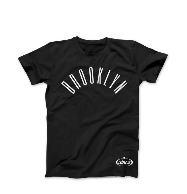 "Abu's ""Brooklyn"" T-shirt"