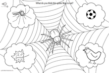 Insects Activity Book [Digital Copy]