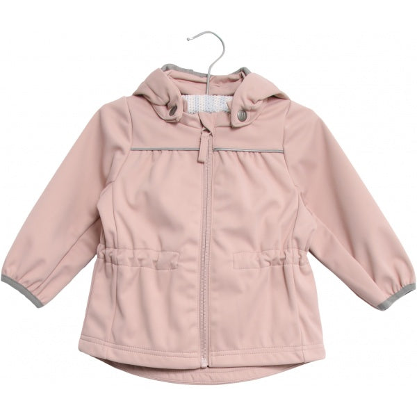 Baby girl Softshell Jacket Gilda baby