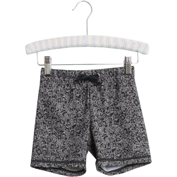 Swim Shorts String Mickey