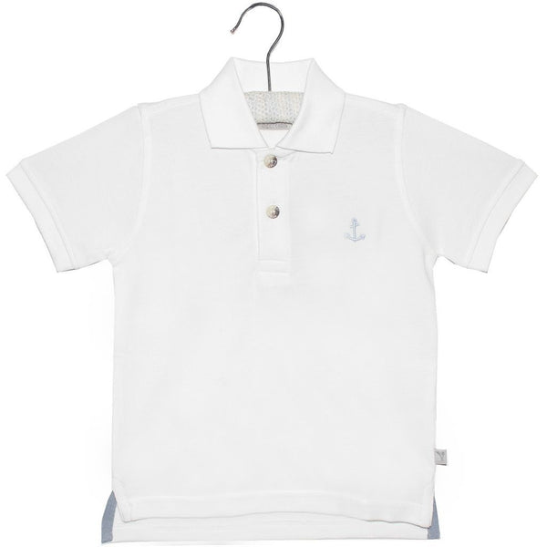 Polo Anchor SS