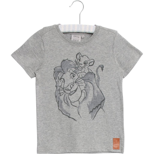 T-Shirt Lion Family