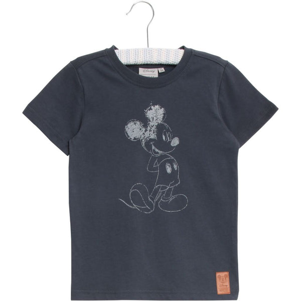 T-Shirt Mickey Chalk