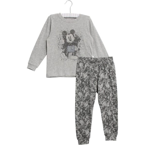 Boy Pyjamas Mickey