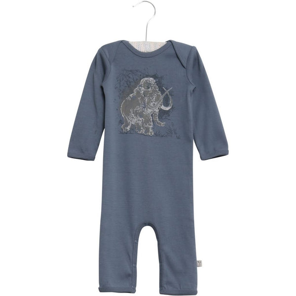 Jumpsuit Mammoth