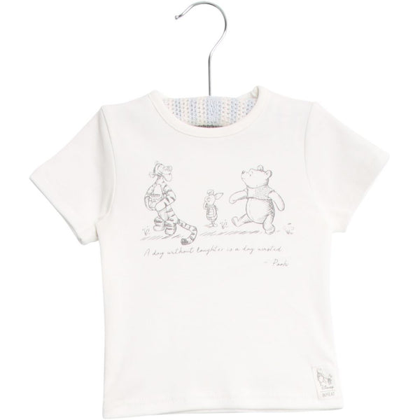 T-Shirt Pooh Laughter
